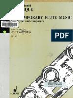 Biblia de La Flauta