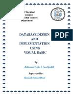 Visual Basic training 1