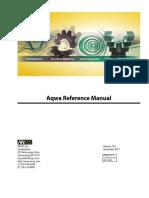 AQWA Reference Manual