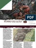 D&D 4.0 - Aventura 07 (Punho Do Luto)