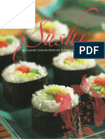 Cooking - Sushi - A Classic Collection of Japanese-Style Recipes.pdf