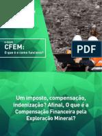 E-book CFEM_ O Que é e Como Funciona