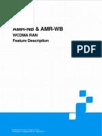 AMR-NB & AMR-WB ZTE
