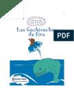Educando Por La Paz-Los Cachivaches de Fito