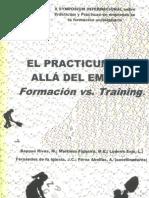 EL PRACTICUM MÁS ALLÁ DEL EMPLEO- FORMACION VS TRAINING.pdf