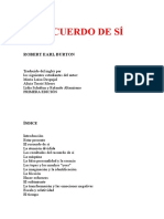 BURTON, EL RECUERDO DE SI.doc
