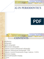 Imaging in Periodontics Perio