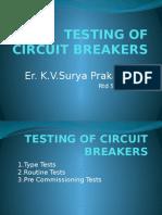 Circuit Breaker - Tests