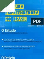 Endeavor -  Pesquisa Mercado