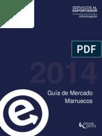 Guia de Mercado Servicio Al Exportador