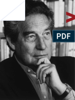 Editor Octavio Paz