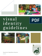 Visual Identity Guideline