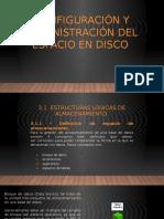 Configuración y administración del espacio en disco.pptx