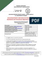 Grid Data- Concept Paper Foa - 06102015