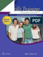 Life Skills Training Managing Stress