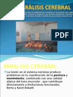 Parálisis Cerebral (2)