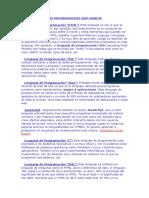 LENGUAJES DE PROGRAMACIÓN MÁS USADOS.docx