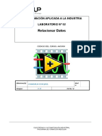 Lab 2 Array-Coaguila
