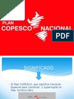 Plan Cop Esco