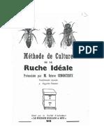 La ruche Ideale Genonceaux