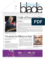 Washingtonblade.com, Volume 47, Issue 37, September 9, 2016