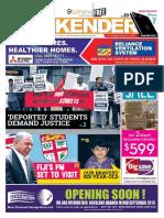 Indian Weekender 9 September 2016