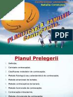 Planificarea Familiei Septembrie 2016