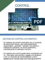 Control Automatizado