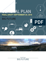 Brigham City General Plan Draft Sept 2016 Low Res