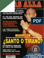 Entrevista Eric Rolf Revista Mas Alla por Jose Antonio Campoy 1997