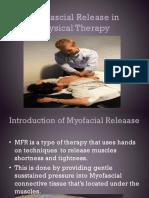 Myofascial Release y Bosky y