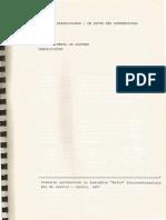1987- Bacia Barreirinhas_Um Rifte Nao Convencional_Relatorio Interno Petrobras_Seminario Rites Intracontinentais