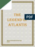 The Legend of Atlantis1