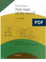FAO SOIL