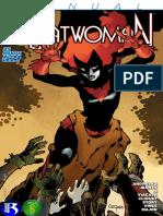 Batwoman Anual #02 (Os Novos 52!)