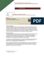 El Derecho de Latencia en La Seguridad Social Peruana Actualizate Del 01 Al 15 de Agosto 2016