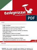 Caso Telepizza