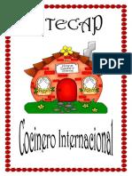 Cocina Guatemalteca