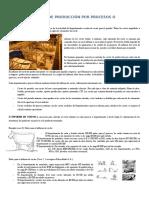 Tema Informes de Costos -Produccion Viernes