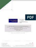 Análisis de La Implementación de Un Controlador Difuso