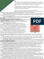 Fundamentos Basicos Del Basquetbol