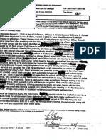 Alonso Perez Police Report