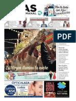 Mijas Semanal nº702 Del 9 al 15 de septiembre de 2016
