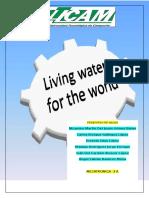 Proyecto de Automatizacion de Purificadora de Agua