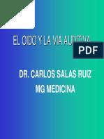 Anatomia - Via Auditiva