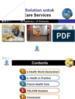 7-Telkom Solution for HealthCare Services Ver 08