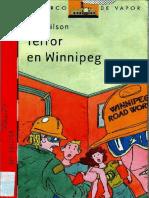 Terror en Winipeg