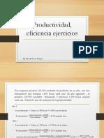 Productividad_ejercicios
