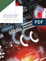 Internal Audit Analytics