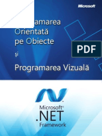 Manual POO Si Vizuala